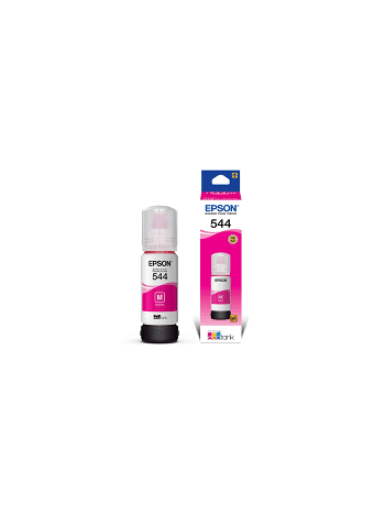 TINTA EPSON T544 MAGENTA REFIL 65ML