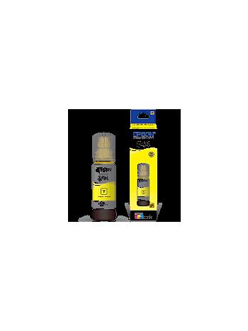 TINTA EPSON T544 AMARELA REFIL 65ML