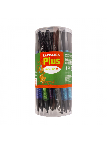 LAPISEIRA LEO&LEO 2.0 PLUS POT C/24 4774