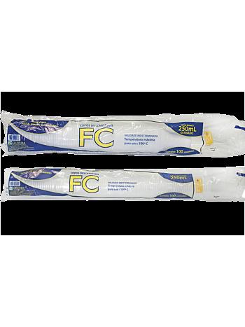 COPO DESC FC 250ML TRANSP 1505