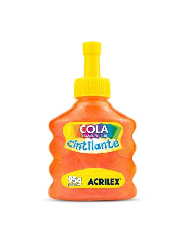 COLA CINTILANTE ACRILEX 95G 2595 517 LAR