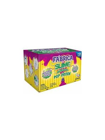 FABRICA KIMELA ACRILEX POP GREEN 43004