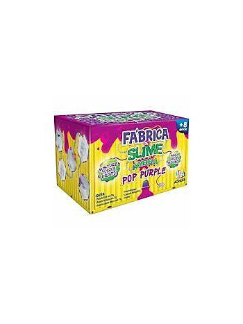 FABRICA KIMELA ACRILEX POP PURPLE 43005