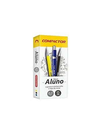 LAPISEIRA COMPACTOR 0.7 ALUNO SORT