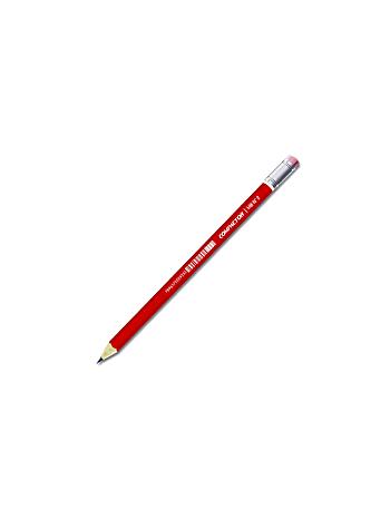 LAPIS PRETO COMPACTOR C/BOR HB N.2