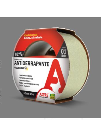 FITA ADERE ANTIDERRAP 50X05 VAGALUM 867S
