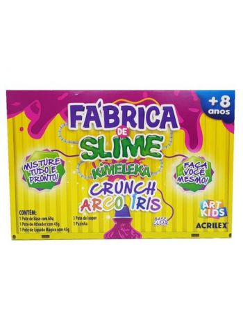FABRICA KIMELA ACRILEX CRUNCH CLEA 43006