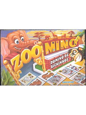 ZOOMINO BIG BOY BICHINHOS 28PC 1690