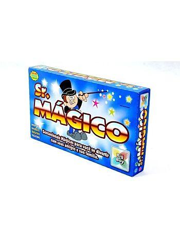 SR. MAGICO BIG BOY 1085