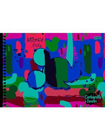 CAD JANDAIA 80F DES CD MICKEY ARTS 69497