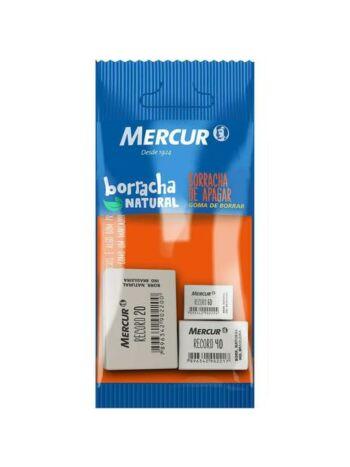 BORRACHA MERCUR RECORD 20/40/60 BLIST