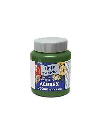 TINTA ACRILEX TEC 250ML 4125 546 VD PINH